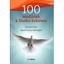 100 modlitieb k Duchu Svätému - Pacôme Elet, Apollinaire Medagbe