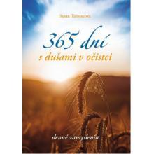365 dní s dušami v očistci - Susan Tassoneová