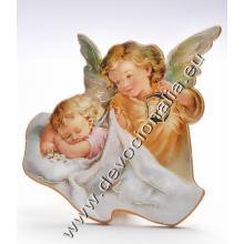 3D magnet - Anjel