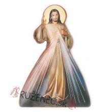 3D magnet - Milosrdný Ježiš