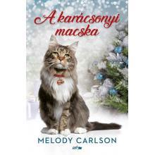 A karácsonyi macska - Melody Carlson