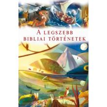 A legszebb bibliai történetek - Marion Thomas