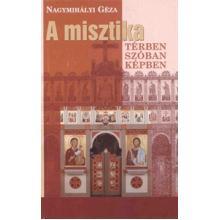 A misztika térben, szóban, képben - Nagymihályi Géza