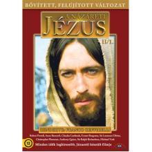 A Názáreti Jézus I-II. - DVD