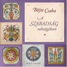A szabadság rabságában - Böjte Csaba