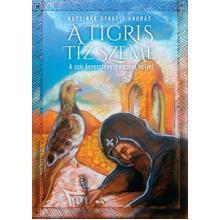 A Tigris tíz szeme - Nacsinák Gergely András