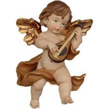 Anjel na stenu - 11cm - 8403-A