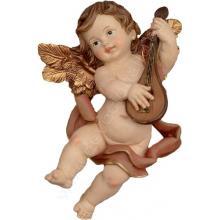 Anjel na stenu - 20cm - 8405-B