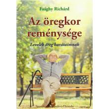 Az öregkor reménysége - Faághy Richárd