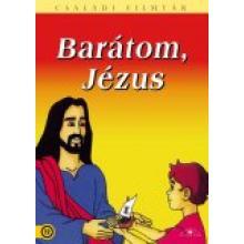Barátom, Jézus - DVD