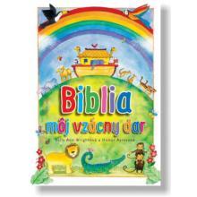 Biblia - môj vzácny dar