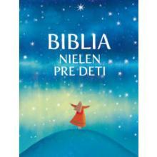 Biblia nielen pre deti - Rosa Medianiová