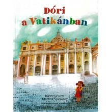 Dóri a Vatikánban - Kirsten Piëch