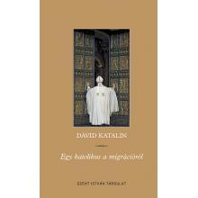 Egy katolikus a migrációról - Dávid Katalin