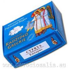 Cyprus - Grécke chrámové kadidlo 50gr
