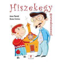 Hiszekegy - Bruno Ferrero - Anna Pieretti
