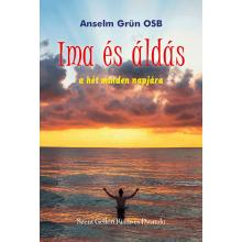 Ima és áldás - Anselm Grün OSB