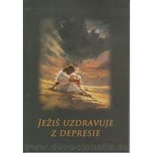 Ježiš uzdravuje z depresie - Mária Vicenová