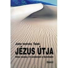 Jézus útja - John testvér, Taizé