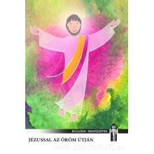 Jézussal az öröm útján