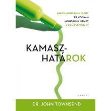Kamaszhatárok  - Dr. John Towsend