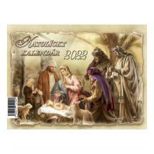 Katolícky kalendár 2022 - stolový
