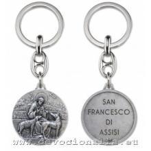 Kľúčenka - Svätý František