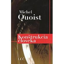 Konštrukcia človeka - Michel Quoist