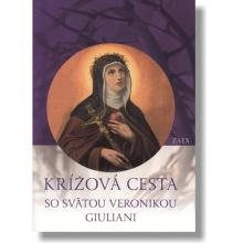 Krížová cesta so svätou Veronikou Giuliani