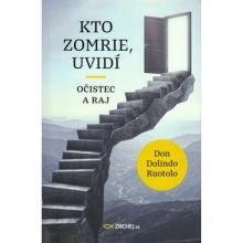 Kto zomrie, uvidí - Očistec a raj - Don Dolindo Ruotolo