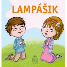 Lampášik - Martin Kubuš