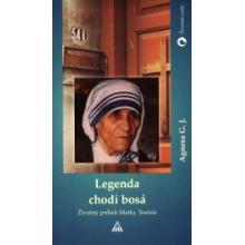 Legenda chodí bosá - Felix Litva