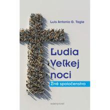 Ľudia Veľkej noci - Luis Antonio G. Tagle