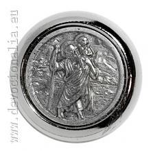 Medaila sv. Krištof