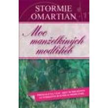 Moc manželkiných modlitieb - Stormie Omartianová