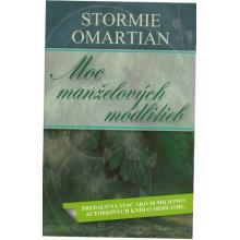 Moc manželových modlitieb - Stormie Omartian
