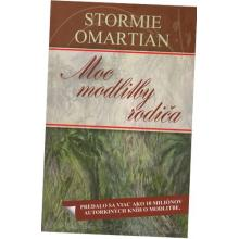 Moc modlitby rodiča - Stormie Omartian