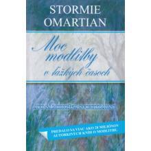 Moc modlitby v ťažkých časoch Stormie Omartian