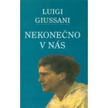 Nekonečno v nás - Luigi Giussani