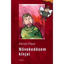 Növekedésem kínjai - Adrian Plass