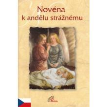 Novéna k andělu strážnému - Anna Penna FSP