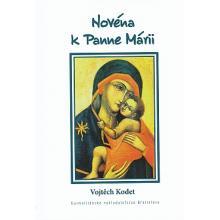 Novéna k Panne Márii - Vojtěch Kodet
