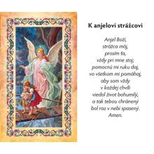 Obrázok - Anjel Strážca - balíček