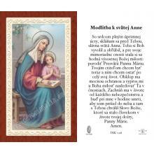 Obrázok - Svätá Anna - balíček