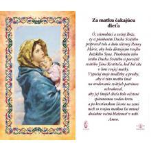 Obrázok - Svätá Matka - balíček