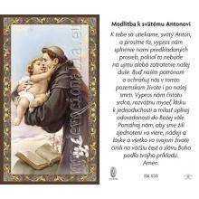 Obrázok - Svätý Anton - balíček