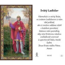 Obrázok - Svätý Ladislav - balíček