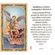 Obrázok - Svätý Michal - balíček