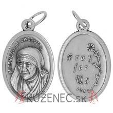 Prívesok - Matka Tereza