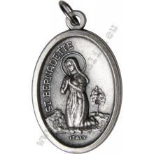 Prívesok - Sv. Bernadeta